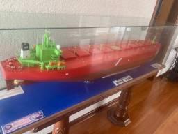 Replica de navio