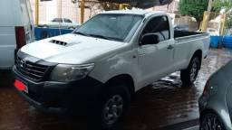 Hilux CS - Diesel 2015/2015