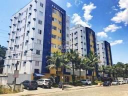 Apartamento para alugar com 2 dormitórios em Zona industrial norte, Joinville cod:5324