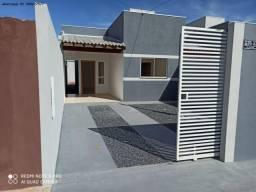 Casa para Venda em Várzea Grande, Parque das Mangabeiras, 2 dormitórios, 1 suíte, 1 banhei