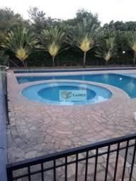 Apartamento com 2 dormitórios à venda, 49 m² por R$ 170.000,00 - Jardim Bom Retiro (Nova V