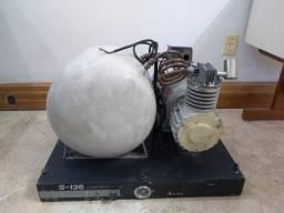 Compressor Dabi Atlante -S 136