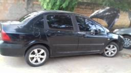 Peugeot preto