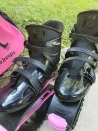 Kangoo jump pink comprar usado  Canoas