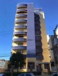 Apartamento com 3 dormitórios para alugar, 179 m² por R$ 2.100/mês - Ideal - Novo Hamburgo