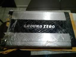 Módulo de potência ground zero titanium high power gzta 4125x comprar usado  Brasilia