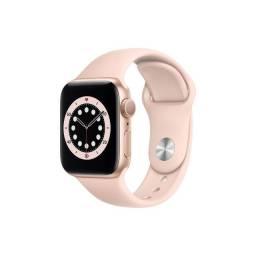 ?Mega Promoção?Apple Watch SE 40MM Novo Lacrado com 1 Ano de Garantia + Brindes?