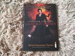 Abraham Lincoln, Caçador de Vampiros - Seth Grahame-Smith