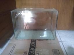 Aquario medio acessorio