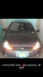 Ford ka 2007 Gl (zetec)