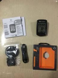 Gps Bryton Rider 15 / Lacrado Bluetooth Sensores