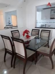 5258- maravilhoso apartamento no Jardim Pereira Do Amparo