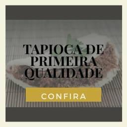 Tapioca (Topissima)