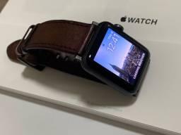 Apple Watch Series 3 em perfeito estado.