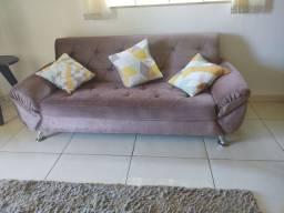 Vendo  2 sofás