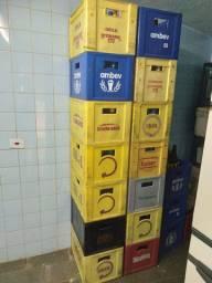 Vendo 15 caixa de cerveja para repor