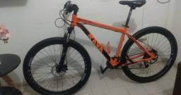 Bike nova Rava Pressure