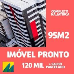 95m2 pertinho Vera Arruda