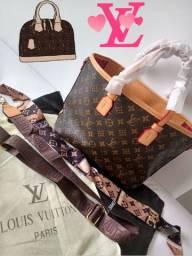 Promoção Bolsa Louis Vuitton linha premium