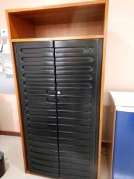 Armário para escritório em Mdf