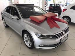 Passat hightline 2.0TSI teto panoramico -