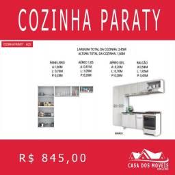 Cozinha Paraty cozinha Paraty