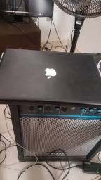 Macbook Black2008 com dificuldade de ligar