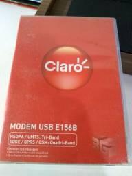 Modem USB E156B Claro