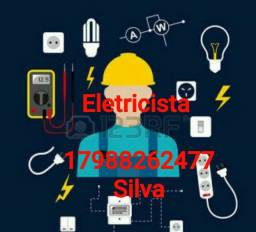 Eletricista SILVA