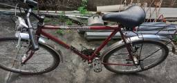 Vende duas bicicletas