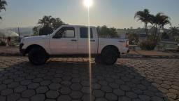 Ford Ranger 2012 4x4 Cabine Dupla Diesel Preço abaixo da tabela