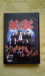 DVD Ac/Dc . Highway to Hell