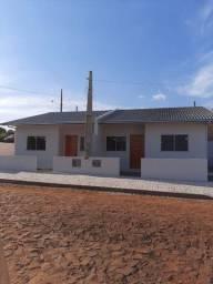 Casa geminada com 02 dormitórios no Bairro Efapi em Chapecó