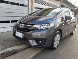 Honda FIT, LX, 2015/2016