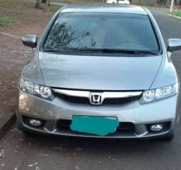 Honda New Civic lxs 2009