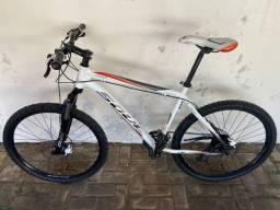 Bicicleta aro 26 com nota fiscal