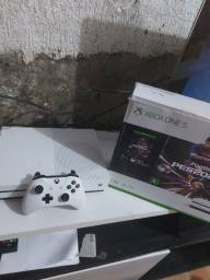 XBOX ONE S (troco por som automotivo)
