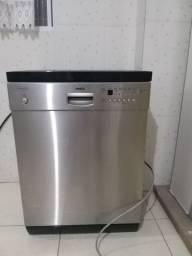 Lava louças Bosch 12 serviços zerada