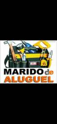 ALMEIDA MARIDO DE ALUGUEL