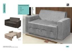 Sofa cama cinza, sofá, sofá, sofá, sofá, sofá, sofá, sofá, sofá, sofá, sofá nhsxg780