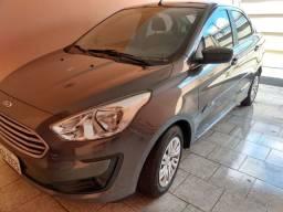 Ford Ka sedam 1.0 2019
