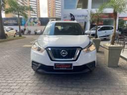Nissan kicks S 1.6 automático 2018