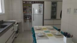 Condomínio Clube Apto 3 dormitórios 3 vagas com 142m²