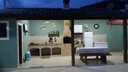 Vendo belíssima casa na Prainha de Mambucaba
