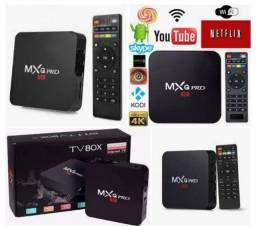 Tv Box Mxq-pró