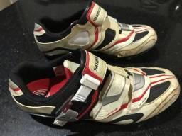 Sapatilha Shimano Speed N 40