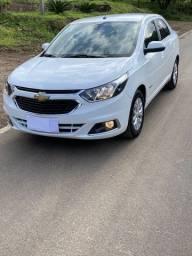 Chevrolet Cobalt Elite automático 2019