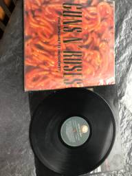 Disco de Vinil - Guns n Roses the spaghetti incident