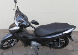 Biz completa 2019 moto em ótimo estado d conservação moto zerada