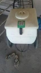 Vendo carrinho de picolé top